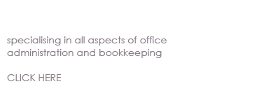 Bookkeeping information
